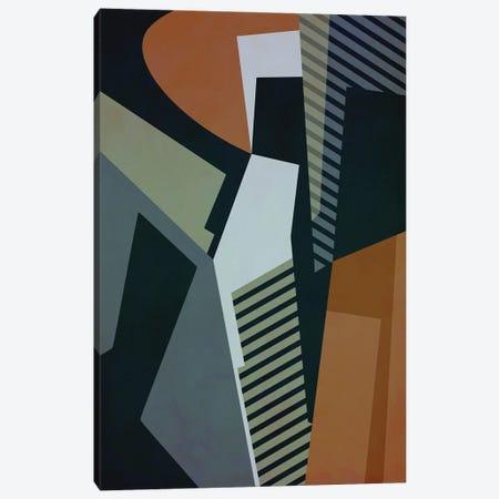 Buildings Canvas Print #AEZ320} by Angel Estevez Canvas Art