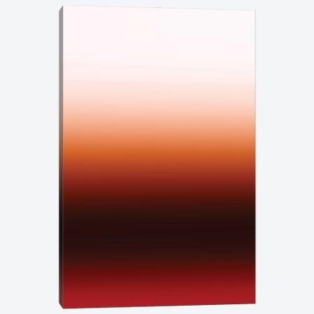 Colors Of The Evening IV Canvas Print #AEZ336} by Angel Estevez Canvas Art