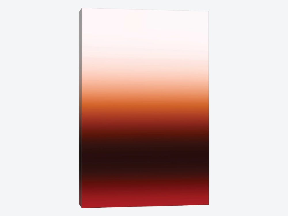 Colors Of The Evening IV by Angel Estevez 1-piece Canvas Artwork