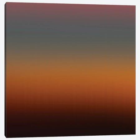 Colors Of The Evening VII Canvas Print #AEZ339} by Angel Estevez Canvas Print