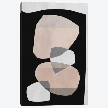 Overlapping Parts V Canvas Print #AEZ367} by Angel Estevez Canvas Art Print