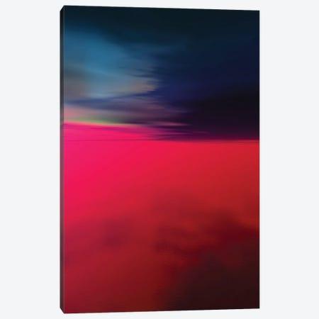 Red Sea Canvas Print #AEZ370} by Angel Estevez Art Print