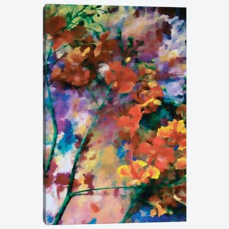 Spring Colors IV Canvas Print #AEZ383} by Angel Estevez Canvas Artwork