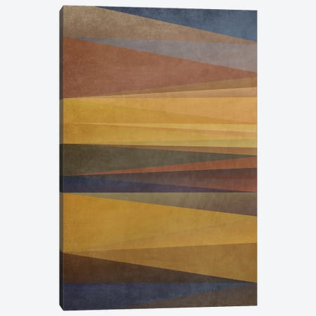 Reflections VII Canvas Print #AEZ431} by Angel Estevez Canvas Art