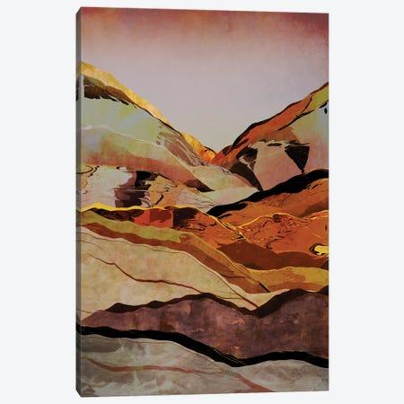 Beautiful Mountains XIV Canvas Print #AEZ443} by Angel Estevez Canvas Print