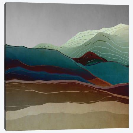 Beautiful Mountains XV Canvas Print #AEZ444} by Angel Estevez Canvas Art