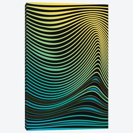 Hypnotic Canvas Print #AEZ467} by Angel Estevez Canvas Artwork
