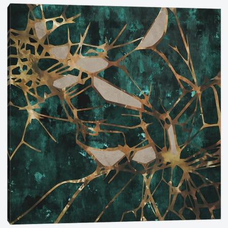 Twigs and Leaves Canvas Print #AEZ496} by Angel Estevez Canvas Art Print