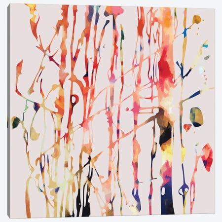 Autumnal Trees Canvas Print #AEZ507} by Angel Estevez Art Print