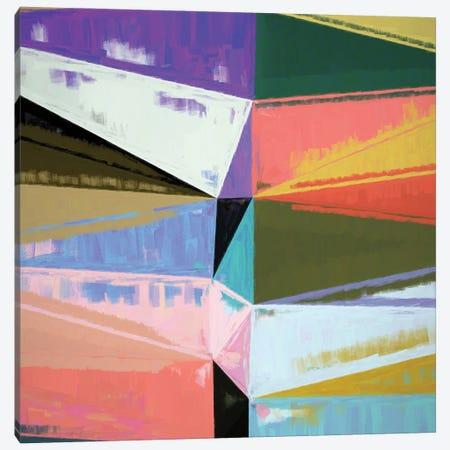 Geometric Pattern XI Canvas Print #AEZ545} by Angel Estevez Canvas Print