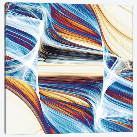 Interwoven And Winding Canvas Print #AEZ87} by Angel Estevez Canvas Art