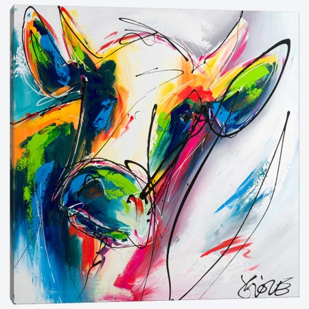 Styling I Canvas Print #AFI20} by Art Fiore Canvas Wall Art