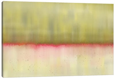 Bloodline Canvas Art Print