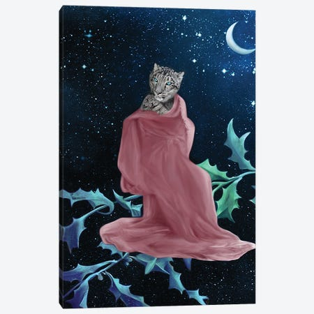Aurora Canvas Print #AFN11} by Animal Fancy Canvas Art