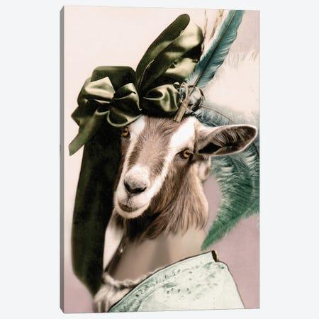 Bryn Canvas Print #AFN17} by Animal Fancy Canvas Print