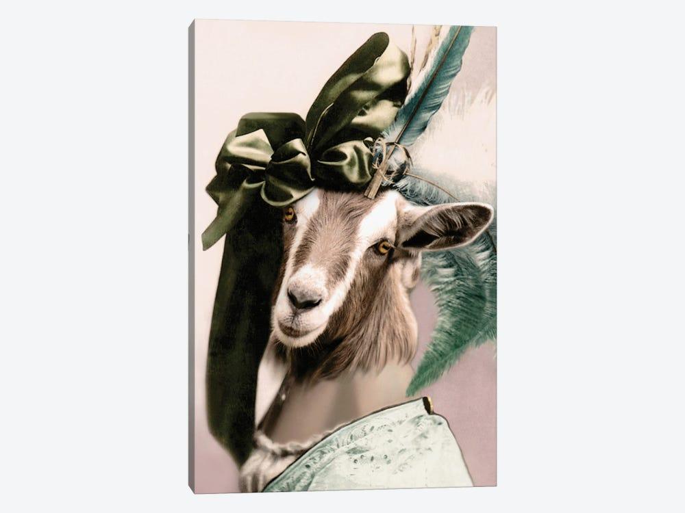 Bryn by Animal Fancy 1-piece Canvas Print