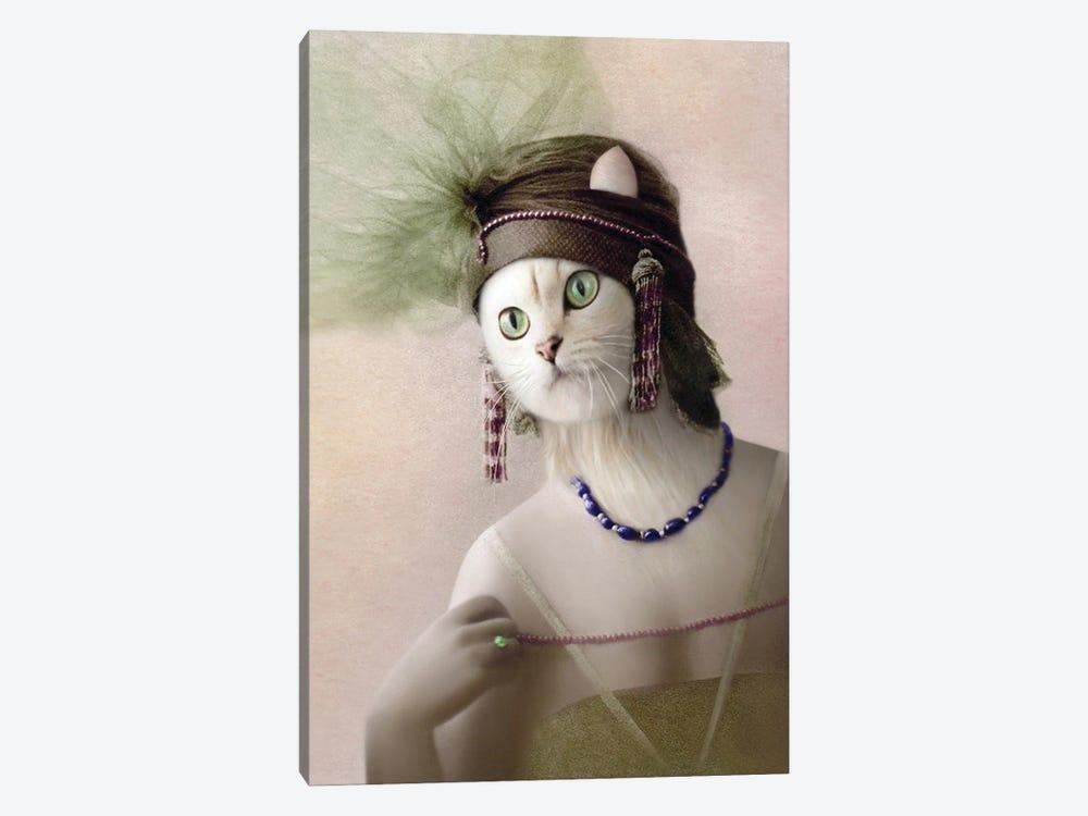 Eirwen by Animal Fancy 1-piece Art Print