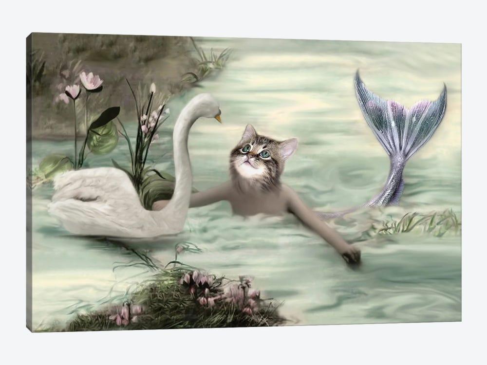 Ianthe by Animal Fancy 1-piece Art Print