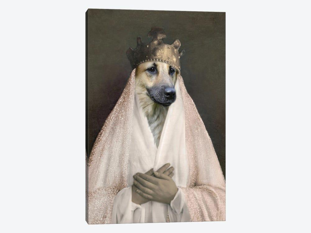 Anja by Animal Fancy 1-piece Canvas Art Print