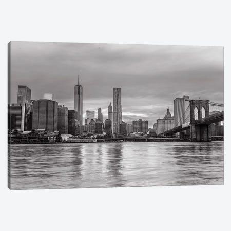 New York XIII Canvas Print #AFR121} by Assaf Frank Canvas Art Print