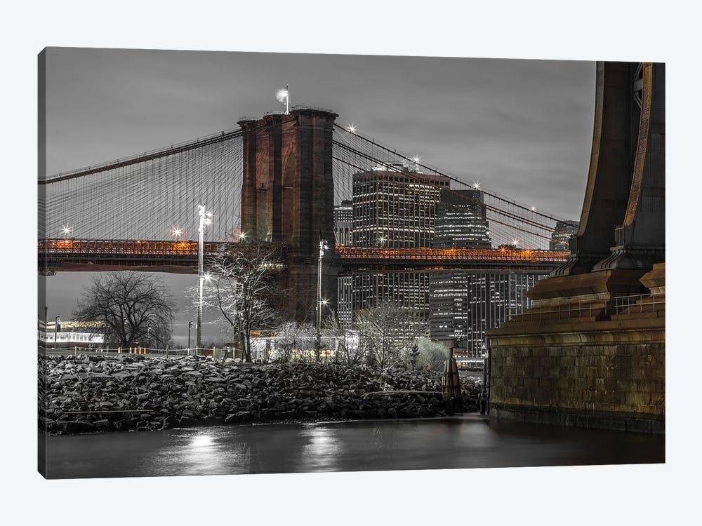 New York XVIII by Assaf Frank 1-piece Art Print