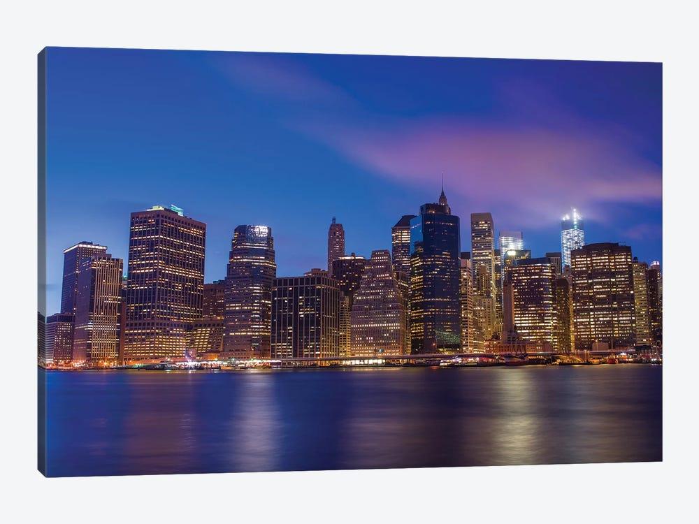 New York XXIII by Assaf Frank 1-piece Canvas Art Print
