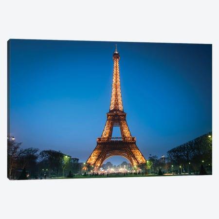 Paris XII Canvas Print #AFR147} by Assaf Frank Canvas Wall Art