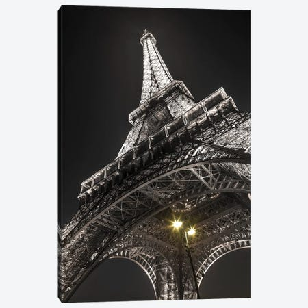 Paris XIV Canvas Print #AFR149} by Assaf Frank Art Print