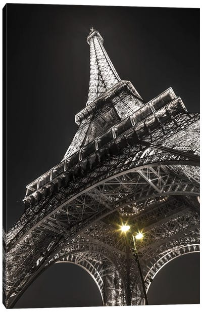 Paris XIV Canvas Art Print