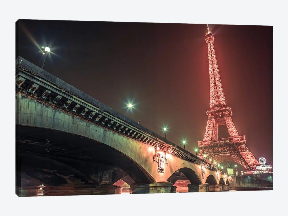 Paris XVI by Assaf Frank 1-piece Canvas Art Print