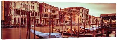 Venice II Canvas Art Print