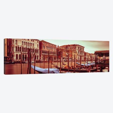 Venice II 3-Piece Canvas #AFR162} by Assaf Frank Canvas Art Print
