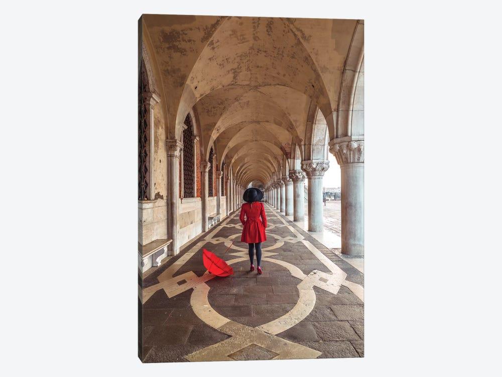 Venice V by Assaf Frank 1-piece Canvas Artwork