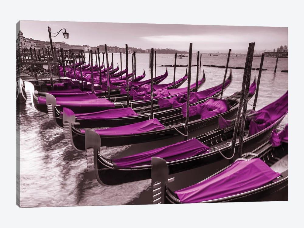 Venice VII by Assaf Frank 1-piece Canvas Wall Art