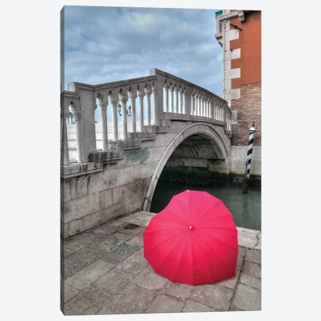 Venice IX Canvas Print #AFR169} by Assaf Frank Canvas Art Print