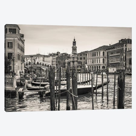 Venice XI Canvas Print #AFR171} by Amanda J. Brooks Canvas Art