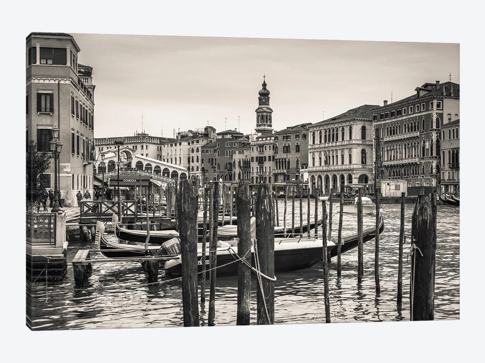 Venice XI by Assaf Frank 1-piece Canvas Print