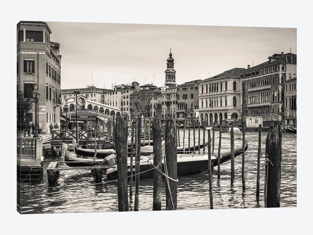 Venice XI by Assaf Frank 1-piece Canvas Print