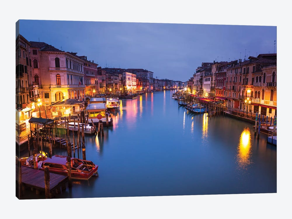 Venice XIII by Assaf Frank 1-piece Canvas Art Print