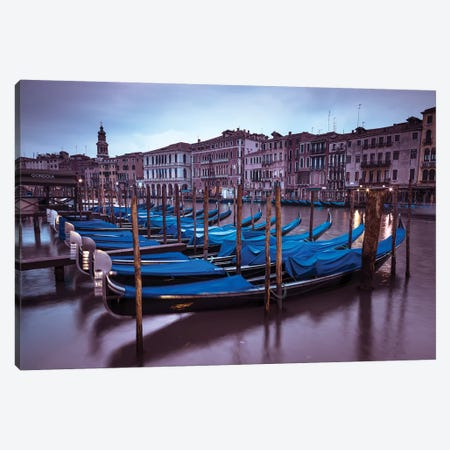 Venice XVI Canvas Print #AFR176} by Assaf Frank Canvas Art Print