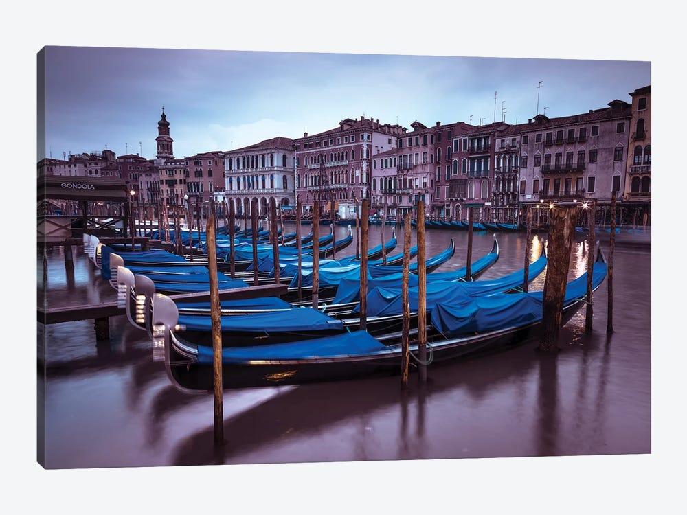 Venice XVI by Assaf Frank 1-piece Canvas Wall Art