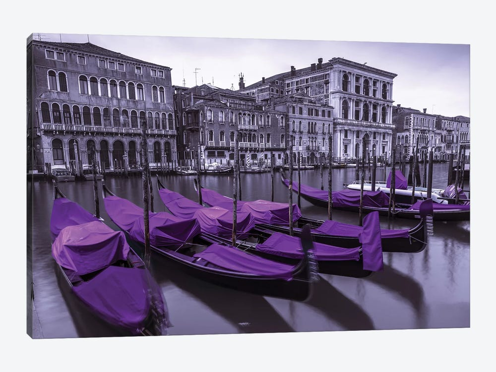 Venice XVII by Assaf Frank 1-piece Canvas Print