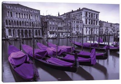 Venice XVII Canvas Art Print