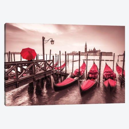 Venice XXIII Canvas Print #AFR183} by Assaf Frank Art Print