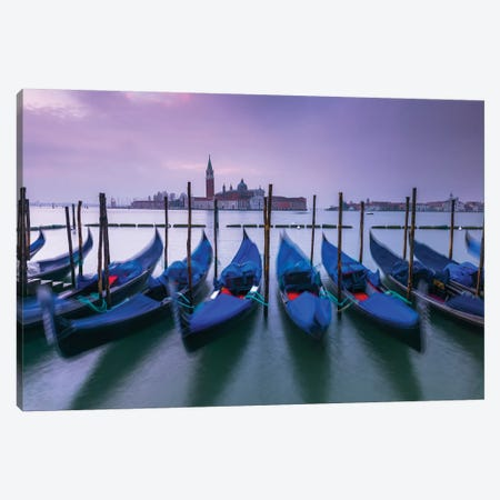 Venice XXIV Canvas Print #AFR184} by Assaf Frank Canvas Art