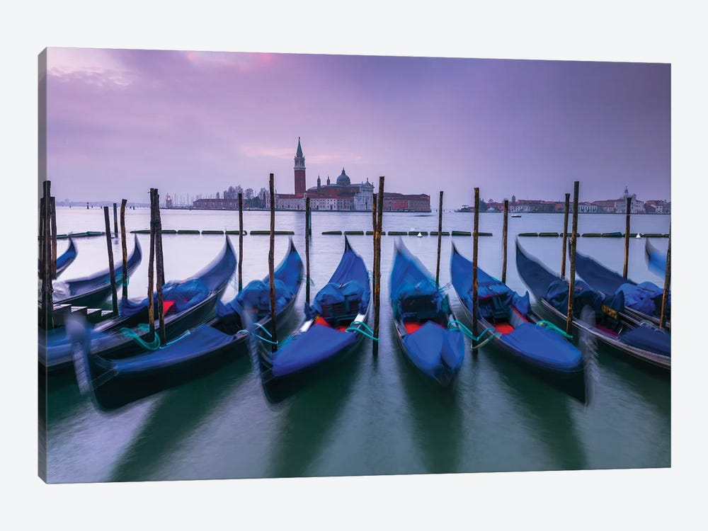 Venice XXIV by Assaf Frank 1-piece Art Print