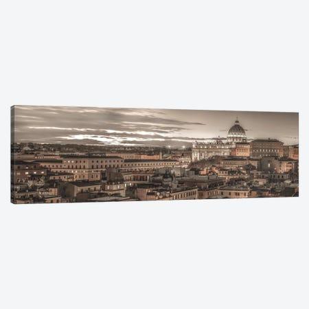Bella Roma Canvas Print #AFR4} by Assaf Frank Canvas Wall Art