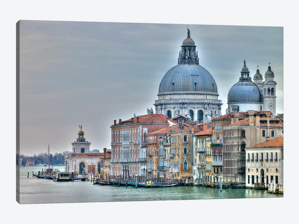 Venice Lately by Assaf Frank 1-piece Canvas Print