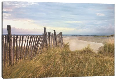 West Wittering Beach Canvas Art Print