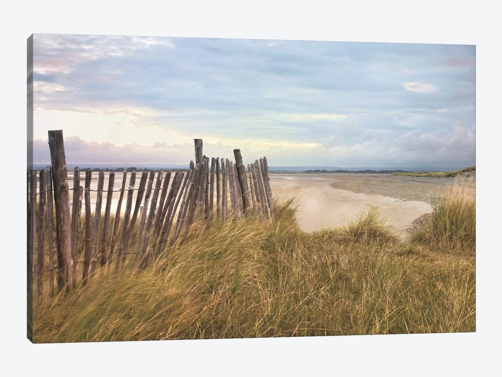 West Wittering Beach by Assaf Frank 1-piece Canvas Wall Art